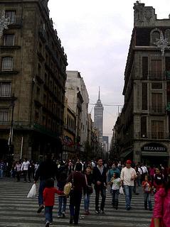Ramos, A. (Photographer) (2012). Ciudad de México, México. Available from https://www.flickr.com/photos/ideas4solutions/7976617479/in/photostream/