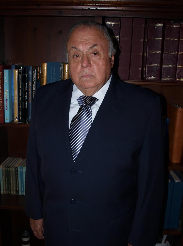 Luis Ariel Ramos Guzman