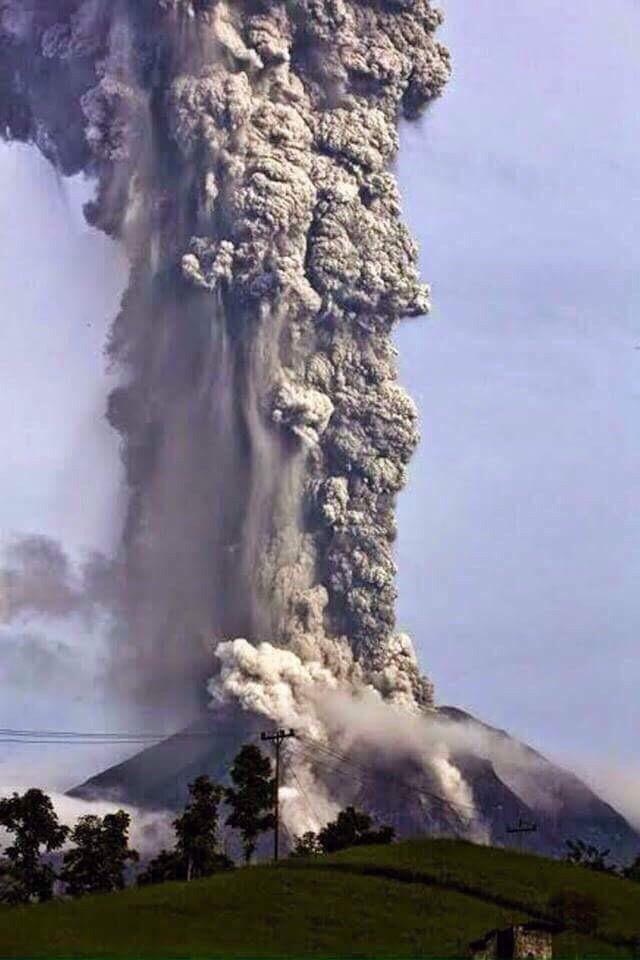 Volcán del Fuego